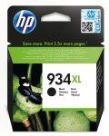 HP 934XL zwarte inktcartridge / 1000 afdrukken