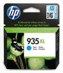 HP 935XL cyaan inktcartridge / 825 afdrukken