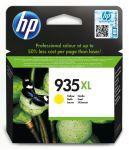 HP 935XL gele inktcartridge / 825 afdrukken
