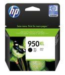 HP 950XL zwarte inktcartridge / 2300 afdrukken
