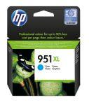 HP 951XL cyaan inktcartridge / 1500 afdrukken