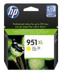HP 951XL gele inktcartridge / 1500 afdrukken