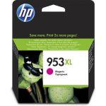 HP 953XL magenta inktcartridge hoge capaciteit / 1600 afdrukken