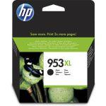 HP 953XL zwarte inktcartridge hoge capaciteit / 2000 afdrukken