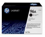 HP 96A zwarte toner (C4096A) / 5000 afdrukken