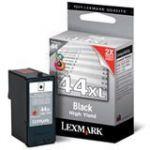 Lexmark 44XL inktcartridge zwart / 540 afdrukken
