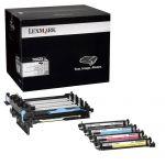 Lexmark 700Z5 beeldverwerkingseenheid zwart en kleur