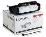 Lexmark Optra M410/M412 toner zwart / capaciteit 5000 afdrukken