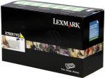 Lexmark X792X1YG toner geel / 20000 afdrukken