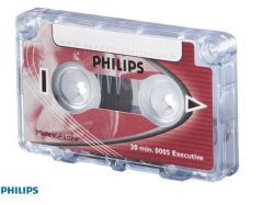 dicteer cassette