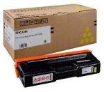 Ricoh SP C250E toner geel / 1600 afdrukken