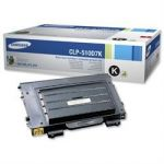 Samsung CLP-510D7K toner zwart / 7000 afdrukken