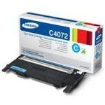 Samsung CLT-C4072S toner cyaan (ST994A)