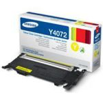 Samsung CLT-Y4072S toner geel (SU472A)